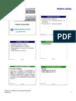 Material de Apoio_Poder Legislativo_Prof. Pedro Lenza_08.05.13