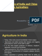 agricultue