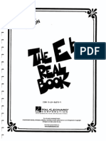The Real Book 6th Edition Eb