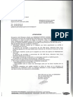 Attestation Groupama (Stage Poitiers)0001