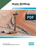 Blasthole Drilling in Open Pit Mining