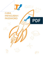 Cara Ubah Password BOLT!