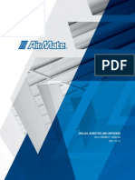 Airmate Catalogue