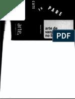 Livro Arte Vanguarda No Brasil Leonel[1]