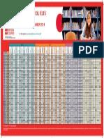 All India Ielts Test Date Sheet 2014 (1)