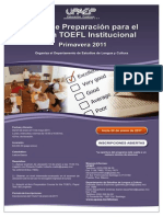 Id Ingles TOEFL