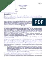 Villaflor v. Vivar, G.R. No. 134744