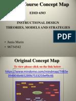original concept map
