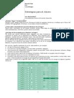 Material N 10 Estrategias de Ahorro en El Hogar
