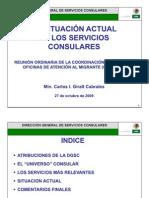 Alcances y beneficios de la Matricula Consular
