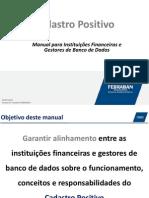 Manual - Cadastro Positivo v1.2