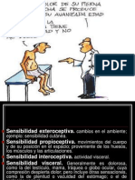 Sindrome Sensitivo - Dra. Barillas