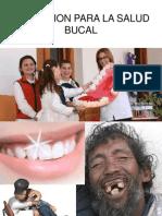 Educ Para Salud Bucal