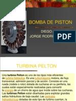 Bomba de Piston