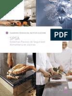 Seguridad Alimentaria en La Cocina