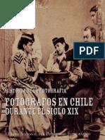 Fotógrafos en Chile Siglo XIX