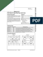 74LS174_175_FLIP-FLOP-DX6-5-BITS