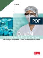 Catalogo de respiradores e oculos 3M.pdf