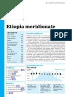 Etiopia, Gibuti E Somaliland - Etiopia Meridionale - Capitolo