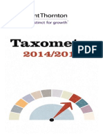 Tax Data Card 2014 2 Web (1)