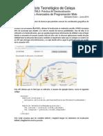 Practica 4 - Geolocalizacion