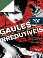 Gauleses Irredutíveis causos e atitudes do rock gaúcho