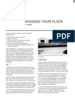 Housing Your Flock