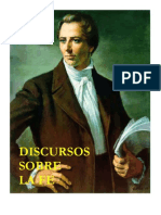 Discursos Sobre La Fe - Jose Smith