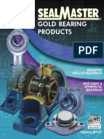 Sealmaster Bearings