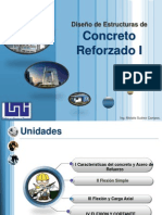 Diapositivas Concreto Armado