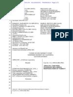 Apple on proposed Jury form
