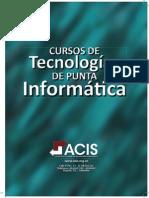 Nuevoscursos 2014 ACIS