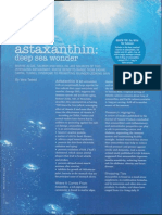 Astaxanthin_ Deep Sea Wonder