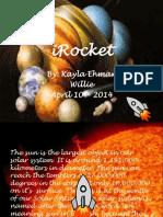 i Rocket