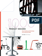 1 000 Product Designs