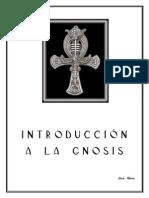 Introduccion a La Gnosis