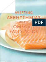 Averting Arrhythmias With Omega-3 Fatty Acids