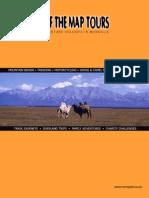 Mongoolia Tour