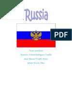 Info Rusia