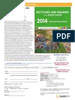2014 Benchmarking Report order form