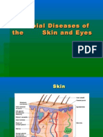 Microbial Diseases of the Skin & Eyes