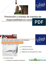 Supervision Tecnica 2014-4 Eventos Responsabilidad Construccion