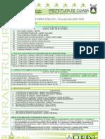 Agenda Quarta 28.10