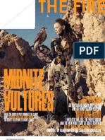 Fan the Fire Magazine #26 - November 2009
