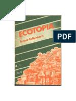 Ecotopia Ernest Callenbach Rev