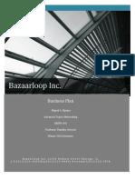 bazaarloop inc