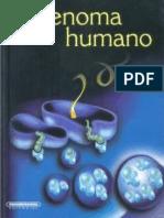 El Genoma Humano. Trabajo (1)