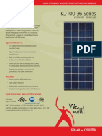 Eq October 2017 | Photovoltaics | Solar Panel