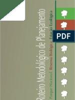 roteiro_metodologico para planejamento de unidades de proteção integral