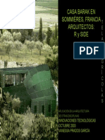 Telas Agricolas- INNOVACIONES TECNOLÓGICAS EN ARQUITECTURA